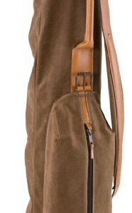 BELDING-American-Collection-Vintage-Golf-Carry-Bag-7-Inch-Tan-0