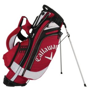 Callaway-Hyper-Lite-45-Stand-Bag-Red-0
