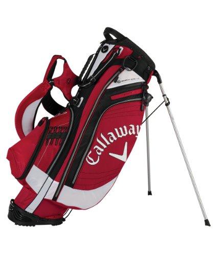 9f14ec3b12 Callaway Golf Hyperlite 4.5 Stand Bag