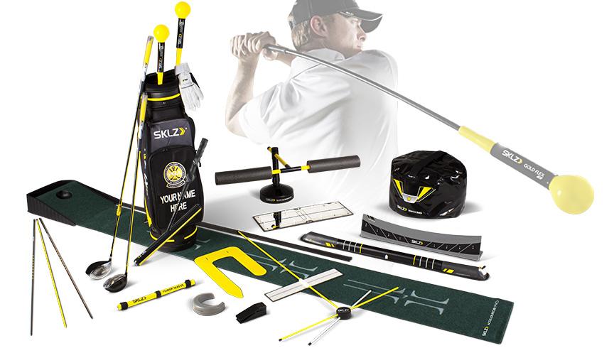 New Golf Aides