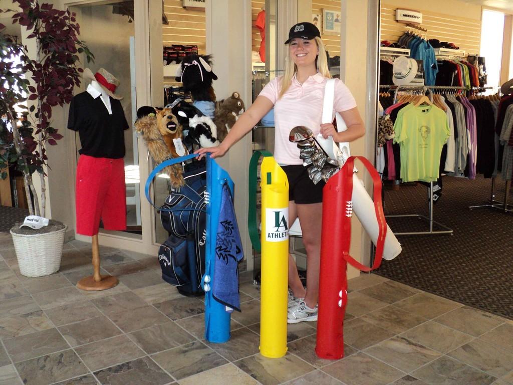 Women's Golf Bags