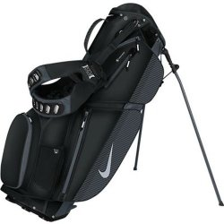 Nike-Air-Sport-Stand-Golf-Bag-BlackSilverDark-Grey-0