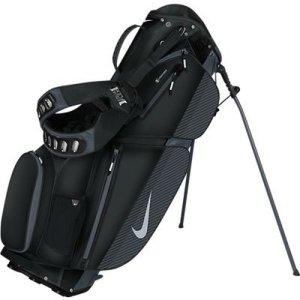Nike-Air-Sport-Stand-Golf-Bag-BlackSilverDark-Grey-0