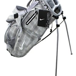Nike-Xtreme-Sport-IV-Carry-Golf-Bag-SailWhite-Tartan-0