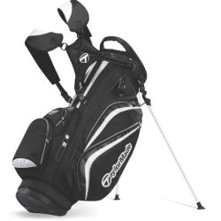 TaylorMade-Supreme-Lite-Bag-BlackWhite-0