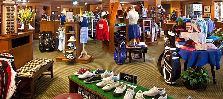 Top Golf Accessories