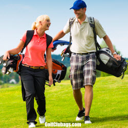 Golf Carry Bags